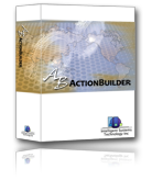 Action Builder Product Box